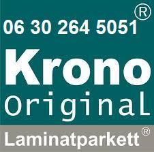 Kronowood laminált padlók