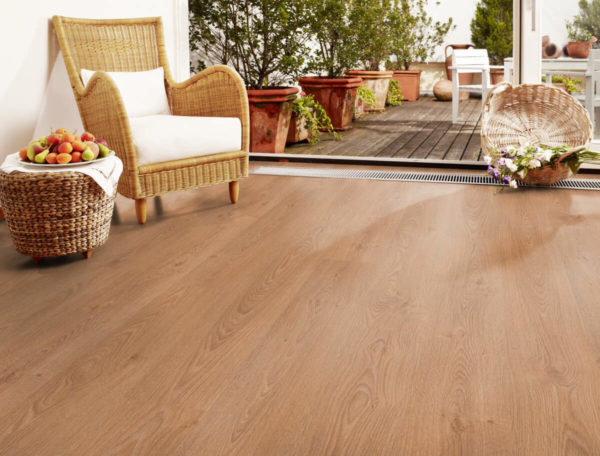 Kaindl Classic Touch Standard 37345 Tölgy Brione 7mm 3