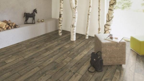 O580 Tölgy Posino laminált padló