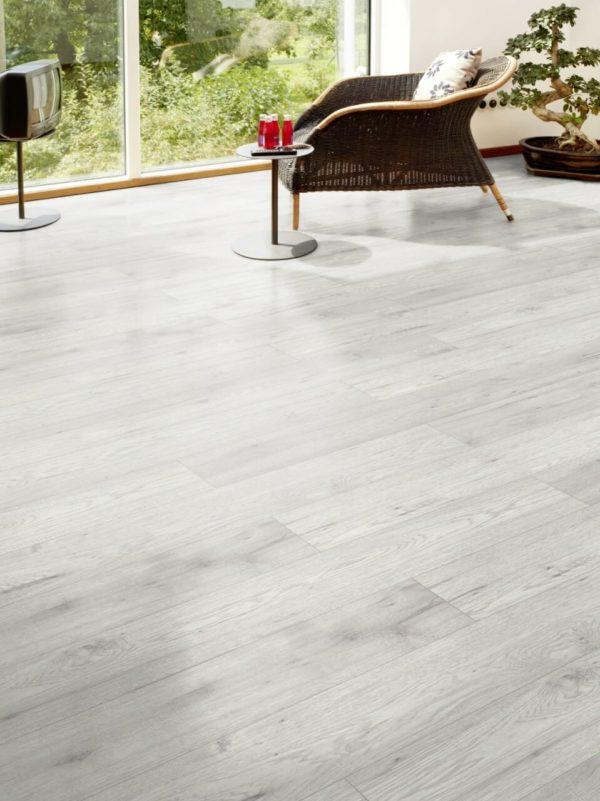 hickory FRESNO fózolt laminált padló
