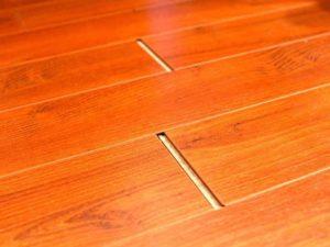 Laminált padló javítása 1