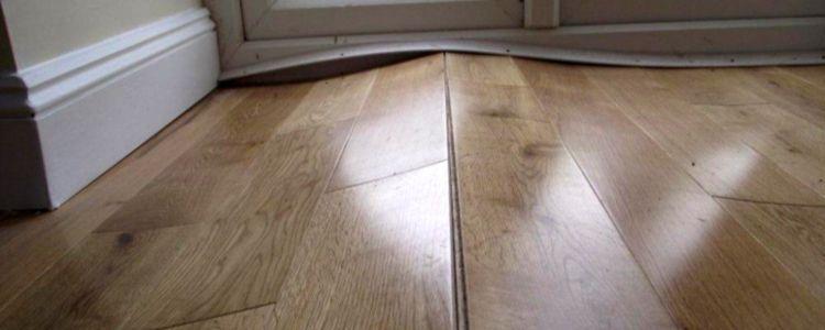 Laminált padló javítása 2