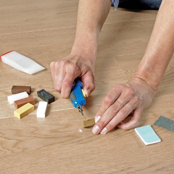 laminált padló javítása